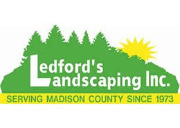 Ledford's Landscaping Madison County