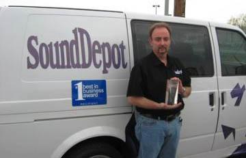 Sound Depot, Inc.