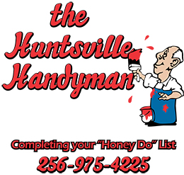 Huntsville Handyman