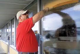 Huntsville handyman working