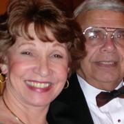 Richard & Barbara Lapidus