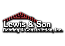 Lewis & Son Roofing & Construction, Inc. logo