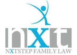 NXTSTEP Family Law logo